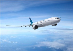 Garuda Indonesia to Receive 14 A330neo