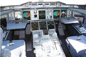 The Key Players in Global Aviation Test Equipment Market 2016-2020