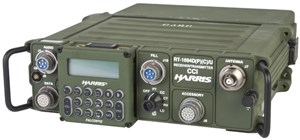 Harris Receives $29 M to Provide Tactical Radios to European Nation