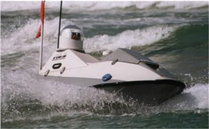 Unmanned Surface Vehicle (USV) Market worth 861.37 Million USD by 2021