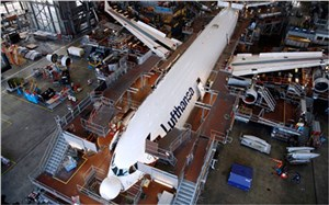 The Commercial Aircraft MRO Market is Calculated to Be Worth $65,490m in 2016