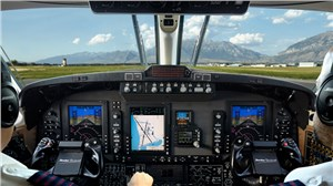 Rockwell Collins unveils ADS-B driven airspace modernization packages for Pro Line 21-equipped King Airs