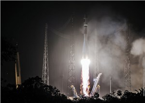 And Yet It Moves: 14 Galileo Satellites Now in Orbit
