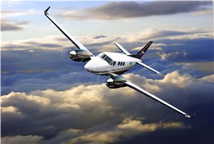 Beechcraft Pro Line Fusion-equipped King Air C90GTx awarded FAA and EASA type certifications