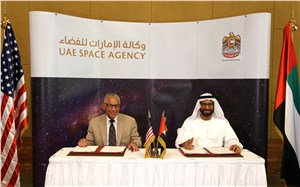NASA, UAE Sign Significant Outer Space, Aeronautics Cooperation Agreement