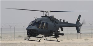 CAE Awarded Contracts by UAE Armed Forces