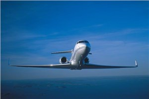 Ultimate Load Testing Gulfstream G500