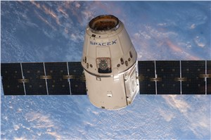 Next SpaceX Cargo Launch No Earlier Than July 18