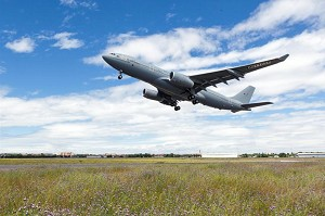 Airbus DS Orders A330 MRTT Simulator