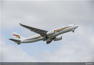 Tibet Airlines 1st A330