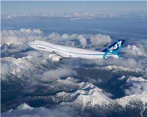 Volga-Dnepr: 20 747-8 Freighters to Grow, Upgrade Fleet