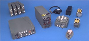 PBL Contract for Swiss Radar Warning Receiver