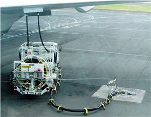 The Key Players in Global Aviation Fuel Market 2016-2020
