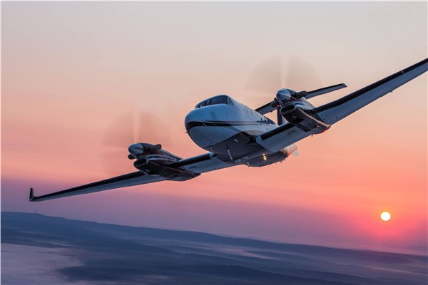 Textron Aviation Launches Peace of Mind Program