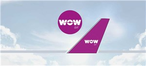 A321-200 Aircraft Delivered to WOW air