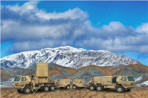 Contract to Provide Motion Control System for Q-53 Radar Production