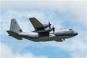 Additional MC-130J Delivered to USAF