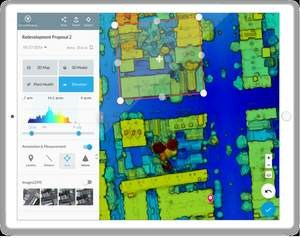 DroneDeploy Raises $20 M to Help Businesses Benefit