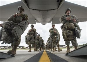 Army Planning Efforts Lead to More Airdrop Missions