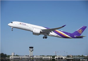 THAI Becomes New Operator of the A350 XWB