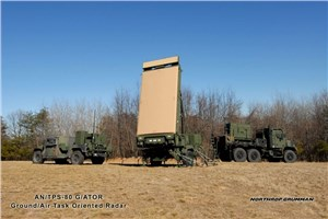 NGC Awarded Contract for Nine GaN G/ATOR Systems