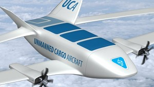 Global Unmanned Cargo Aircraft Market to be Worth US$474M in 2016