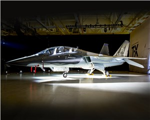 1st 2 Aircraft for USAF T-X Competition Revealed