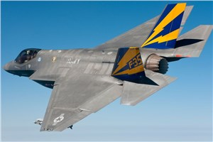 Contracts for F-35 Microelectronics