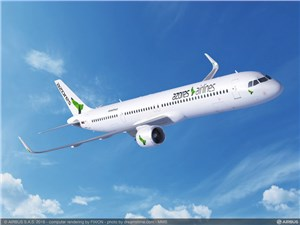 Azores Airlines to Expand With A321neo