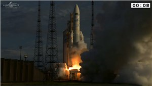 Trusted Ariane 5 Lays Foundations for Ariane 6