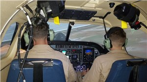CAE Wins over C$100 M Defence Contracts