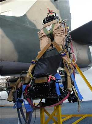 The Key Players in Global Aircraft Ejection Seats Market 2016-2020