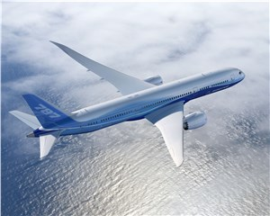 Donghai Finalize Order for 5 787-9 Dreamliners