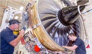 Rolls-Royce wins $700m Engine Order