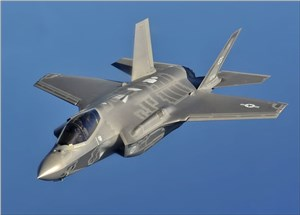 Ge Assigned Maintenance Role for Systems on F-35 Aircraft in Australia