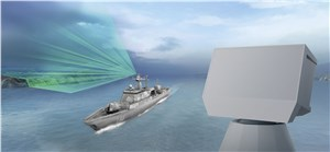 TRS-4D AESA Radars for Freedom Variant LCS