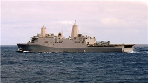 Contract to Upgrade USS New Orleans