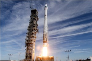 WorldView-4 Satellite Successfully Launched by LM