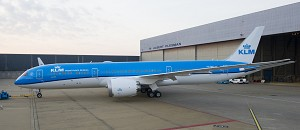 KLM signs agreement for AerData software and services