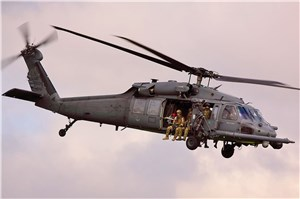 CMA-2082MC FMS for USAF HH-60G Pave Hawk Helicopter