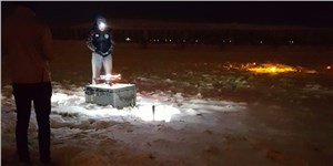 Nevada UAS Test Site Leads Groundbreaking FAA UAS Detection at Airports Pathfinder Program Air Operation