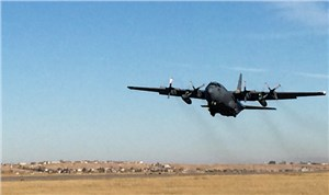 USAF C-130 completes 1st flight with Rolls-Royce engine upgrade