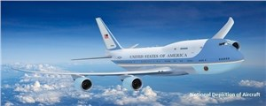 Contract to Design Hangar for Future ''Air Force One'' Aircraft