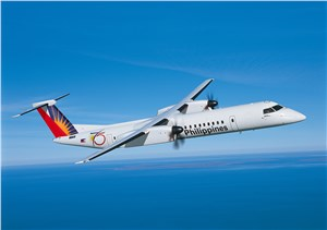 Up to 12 Q400 Aircraft for Philippine Airlines