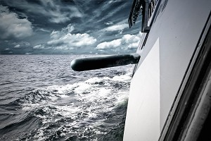 Torpedo Integration Systems Contract with FMV