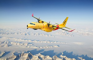 Canada Selects C295W for FWSAR
