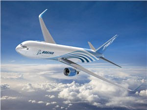 Evergreen Aviation Technologies Selected for 767-300 Conversions