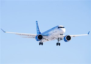 Bombardier CS300 Jetliner Awarded Type Validation by the FAA
