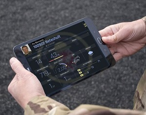 New, Individualized Training App for Soldiers