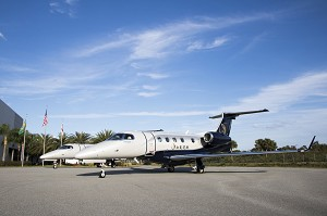 2 Phenom 300s Delivered to Colorful Yunnan General Aviation
